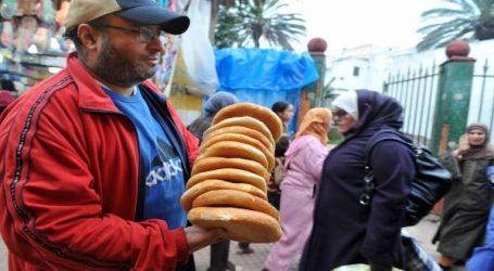 الخبز العادي سيعرف انخفاضا في وزنه مقابل الحفاظ على سعره في 1.20 درهم