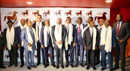 البنك الشعبي المركزي: إطلاق هوية بصرية جديدة لفروعه بإفريقيا