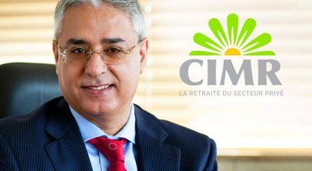 CIMR: انخراط 843  شركة جديدة لفائدة 7248 مشارك في 2017