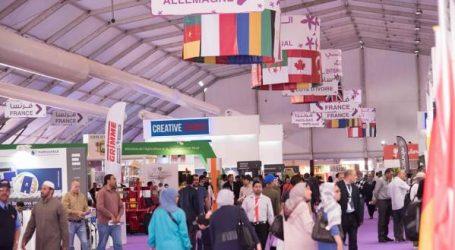 المعرض الدولي للفلاحة بالمغرب استقطب مليون و 25 ألف زائر