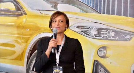 حوار مع: ماجدولين الشافعي العلوي – مديرة العلامة بـ BMW