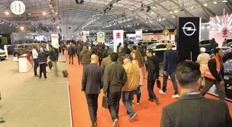 """22 ألف سيارة بيعت في معرض """"أوطو إيكسبو 2018 .. داسيا ورونو وفورد في المقدمة"""