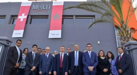 SGS يفتتح أول مختبر خاص متعدد التخصصات في المغرب