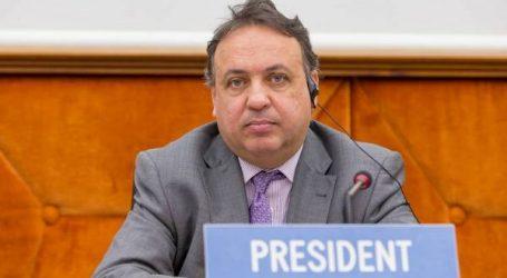 المالكي رئيسا لإحدى اللجان دائمة في المنظمة العالمية للملكية الفكرية