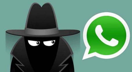 """أخطر اختراق لـ""""واتسآب"""".. """"الرسالة القنبلة"""" يمكنها تدمير هاتفك فورا"""
