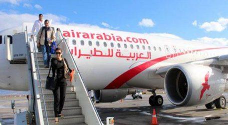 العربية للطيران تطلق خطاً جديداً بين مراكش وفيينا