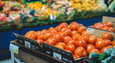 الطماطم التي تباع بالمتاجر الكبرى: بدون أي طعم؟