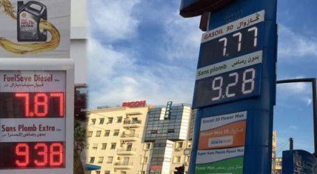 المحروقات: المستهلكون المغاربة يساهمون بـ 500 مليار سنتيم في الضريبة الداخلية على استهلاك الطاقة
