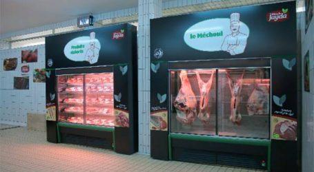 """بعد حليب """"جودة"""".. تعاونية """"كوباك"""" تفتتح أول نقطة بيع اللحوم ومشتقاته"""