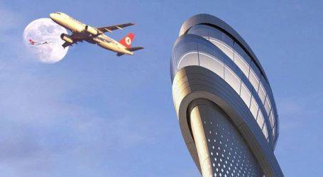 هذا هو المسار الجوي الأكثر ازدحاما في العالم.. أكثر من 30 ألف رحلة في شهرين