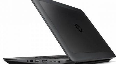 HP تتيح العمليات الإبداعية  والتكنولوجية بلا حدود بفضل محطات العمل HP ZBook الجديدة عالية الأداء