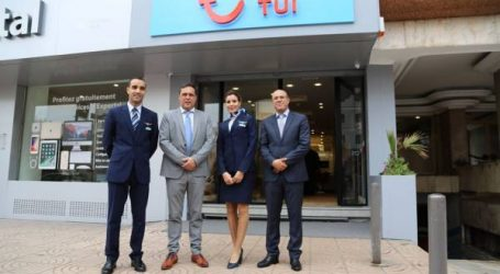شركة الطيران البلجيكية TUI تفتتح وكالة لها بالمغرب