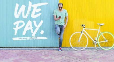 السياش يطلق خدمة Wepay لتسهيل الولوج إلى الخدمات المالية