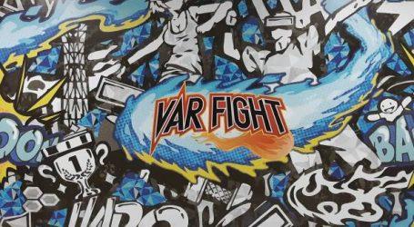"""الدار البيضاء: إطلاق لعبة """"Var Fight"""" التي تجمع بين الواقع المعزز وتقنيات الواقع الافتراضي"""