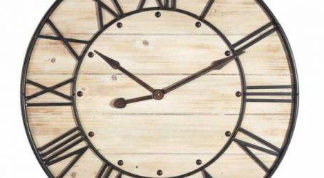 لا تنسوا تأخير الساعة بستين دقيقة عند حلول الثالثة صباحا من يوم غد الأحد 13 ماي