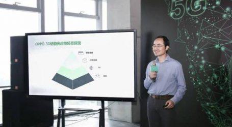 """نجاح  أول تجربة في العالم لمكالمة مرئية (فيديو) عبر تقنية الاتصال """"الجيل الخامس 5G"""""""