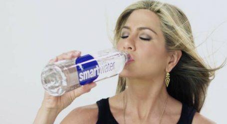 """كوكاكولا تطلق مياه """"سمارت ووتر"""" بعبوة قابلة لإعادة التدوير 100%"""