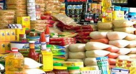 قبل أسبوعين من رمضان: حجز 300 طن من المواد الغذائية غير صالحة للاستهلاك