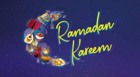 أنفا بلايس يعد بجو لطيف وروحاني خلال شهر رمضان