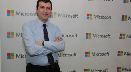 """مايكروسوفت وإنجاز المغرب تطلقان مبادرة """"Innovation Camp"""" لإعداد الجيل القادم من القيادات النسائية في قطاع تقنية المعلومات بالمغرب"""