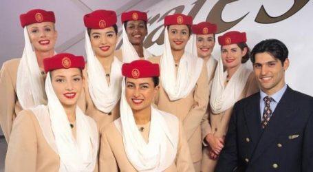 طيران الإمارات توظف مضيفات ومضيفين مغاربة يوم السبت 5 ماي بالدار البيضاء
