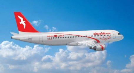 العربية للطيران تطلق أربع خطوط جديدة بين مدن الدارالبيضاء- الناظور والداخلة-مراكش والداخلة – الدارالبيضاء وأكاديرـالرباط