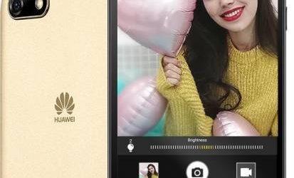 هواوي توسع تشكيلة Y بإضافة هاتف ذكي جديد:  Y5 Prime 2018