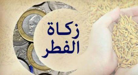 العلماء يحددون قيمة زكاة الفطر لهذا العام في 13 درهما