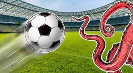 كاسبيرسكي: هذه نصائح السلامة في كأس العالم 2018