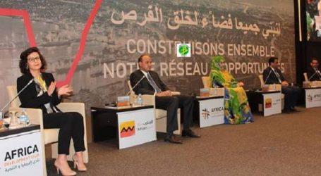 «نادي افريقيا للتنمية» يحط الرحال بالكونغو