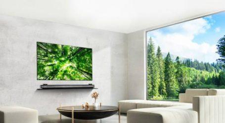 تلفزيونات إل جي OLED الجديدة تصل إلى المغرب: صورة فاتنة وذكاء اصطناعي