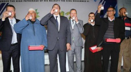 حملة المقاطعة تجمع وزير الفلاحة بمربي الماشية ومهنيي قطاع الحليب