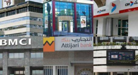 النشاط البنكي: السوق تهيمن عليه الأبناك المغربية