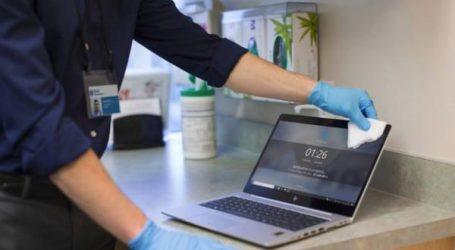 HP تكشف عن الحاسوب المحمول و الكمبيوتر الأكثر أمانًا مع سهولة في الاستخدام لمهنيي الصحة