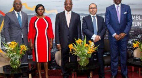 نادي إفريقيا للتنمية: نجاح ثالث مهمة متعددة القطاعات بالكونغو