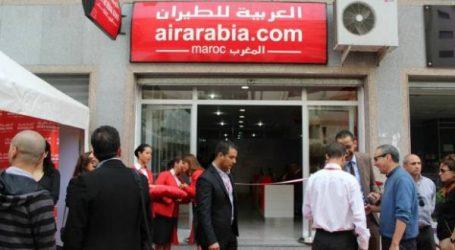 العربية للطيران المغرب تفتتح وكالة تجارية جديدة في مراكش لخدمة زبنائها