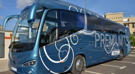 """""""ستيام"""" تستثمر أكثر من 3 مليار سنتيم لإطلاق حافلات من الجيل الجديد """"بريميوم"""""""