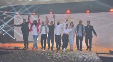 إطلاق العلامة الموسيقية  B-MAGNITVDE  100% مغربية