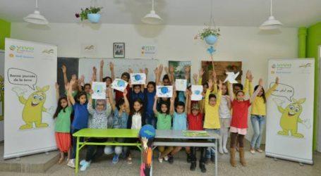 فيفو إنرجي توسع شراكتها مع مؤسسة زاكورة لتشمل 150 مدرسة جديدة