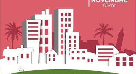مراكش تستضيف الدورة الثانية لمعرض العقار و التعمير