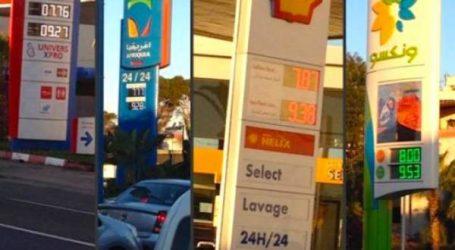 الحكومة تلزم جميع محطات الوقود بإعلان أسعارها للمستهلكين