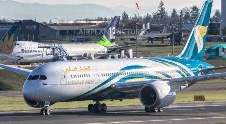"""""""طيران عمان"""" يطلق رحلات جوية من الدار البيضاء صوب الصين وماليزيا بأسعار منخفضة"""