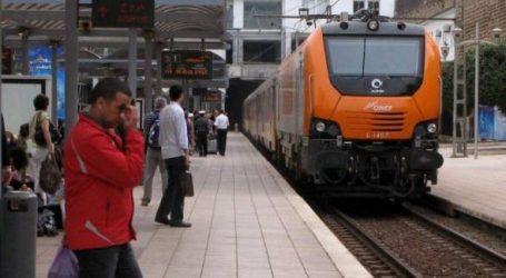 ONCF: نقل 38 مليون مسافر و30 مليون طن من البضائع