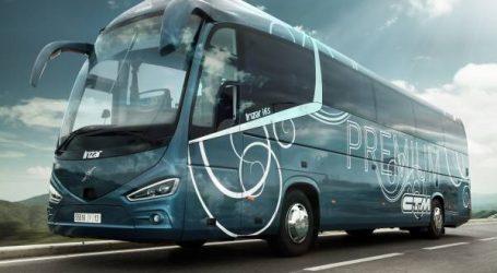 """""""فولفو"""" للحافلات تطلق مجموعة من المركبات الجديدة في المغرب"""