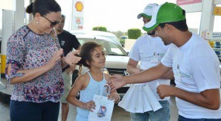 فيفو إنرجي واللجنة الوطنية للوقاية من حوادث السير يستثمران في السلامة الطرقية