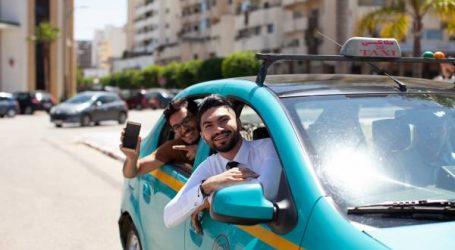 """""""كريم"""" المغرب تطلق خدمة """" Go Taxi"""" في طنجة"""