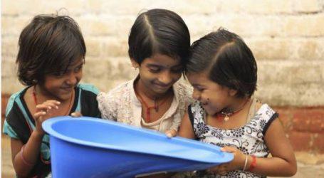 تعاون بين اليونيسف وLIXIL لتوفير الصرف الصحّي للأطفال حول العالم