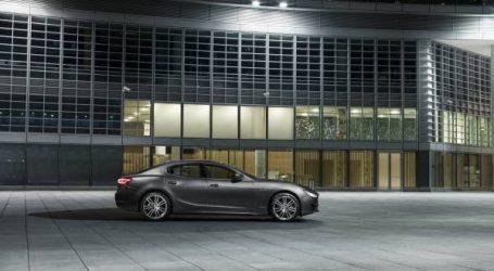 مازيراتي تحصد تكريماً من مجلة auto motor und sport الألمانية