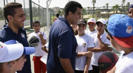 جمعية تيبو توظف الرياضة لدعم الشباب المغربي