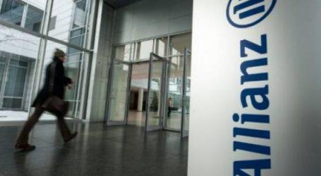 """شركة التأمين الألمانية """"أليانز"""" تنضم لرعاة الأولمبية الدولية"""